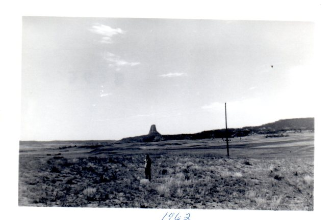1962 devils tower
